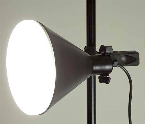 Lámpara Fosfénica del Dr. Lefebure 2017 de Dr. Lefebure Methods